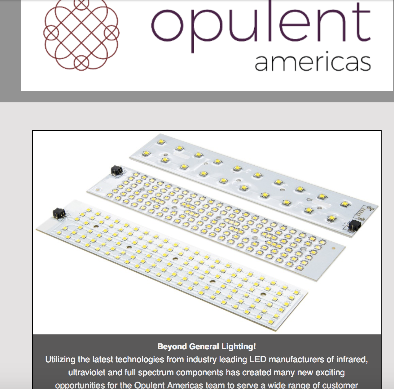 Opulent Americas Archives Image Custom Printed Circuit Board Assembly Process Rohs Compliant